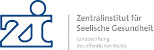 Logo Zentralinstitut für Seelische Gesundheit